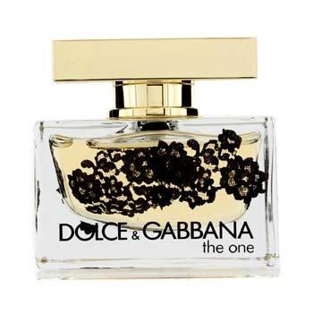 Dolce & Gabbana The One Eau De Parfum Spray (Lace Edition)  50ml/1.6oz
