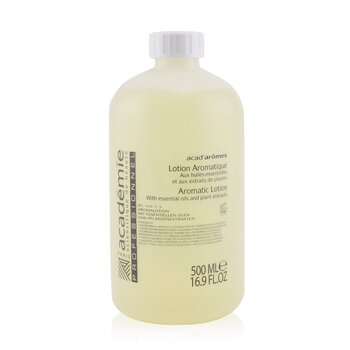Academie Acad'Aromes Aromatic Lotion (Salon Size)  500ml/16.9oz