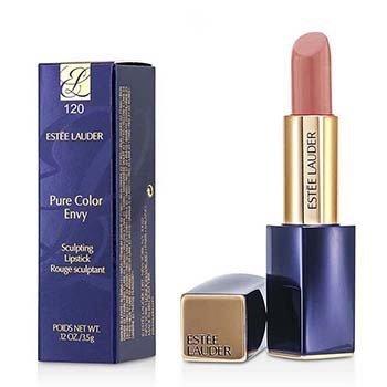 Estee Lauder Pure Color Envy Sculpting Lipstick - # 120 Desirable  3.5g/0.12oz