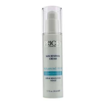 Priori Advanced AHA Skin Renewal Cream (Salon Product)  50ml/1.7oz