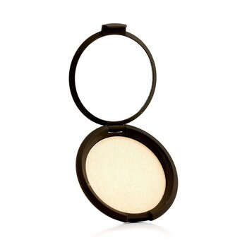 Becca Shimmering Skin Perfector Pressed Powder - # Moonstone  8g/0.28oz