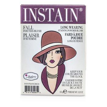 TheBalm Instain - # Pinstripe  6.5g/0.23oz