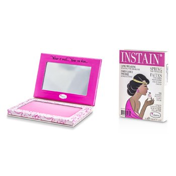 TheBalm Instain - # Lace  6.5g/0.23oz