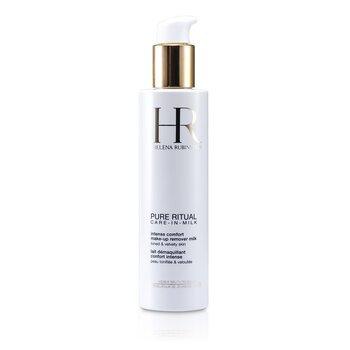 Helena Rubinstein Pure Ritual Intense Comfort Make-up Remover Milk  200ml/6.76oz