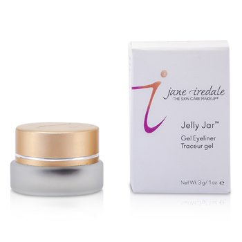 Jane Iredale Jelly Jar Gel Eyeliner - # Black  3g/0.1oz