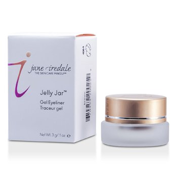 Jane Iredale Jelly Jar Gel Eyeliner - # Brown  3g/0.1oz