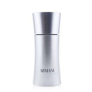 Giorgio Armani Armani Code Ice Eau De Toilette Spray  50ml/1.7oz