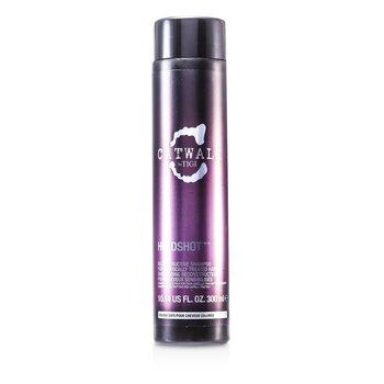 Tigi Catwalk Headshot Reconstructive Shampoo (For Chemically Treated Hair)  300ml/10.14oz