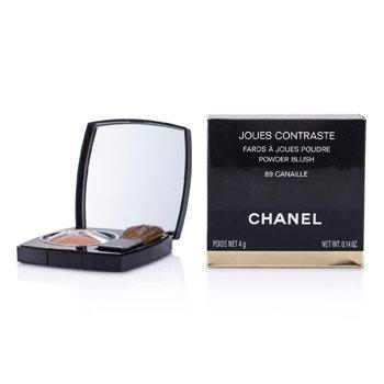 Chanel Powder Blush - No. 89 Canaille  4g/0.14oz