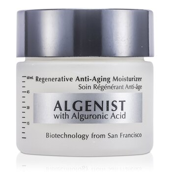 Algenist Regenerative Anti-Aging Moisturizer  60ml/2oz