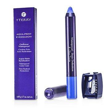 By Terry Aqua Print Eyeshadows # Blue Fiesta  4.85g/1.7oz