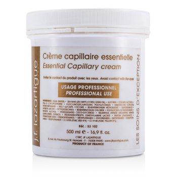 J. F. Lazartigue Essential Capillary Cream (Salon Product)  500ml/16.9oz