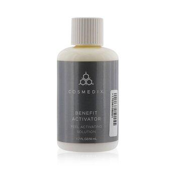 CosMedix Benefit Activator (Salon Product)  50ml/1.7oz