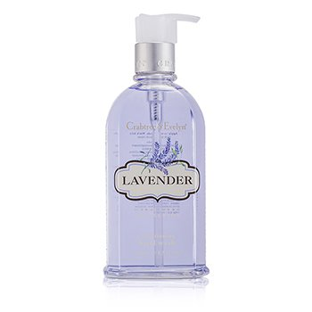 Crabtree & Evelyn Lavender Conditioning Hand Wash  250ml/8.5oz