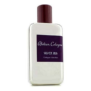 Atelier Cologne Silver Iris Cologne Absolue Spray  100ml/3.3oz