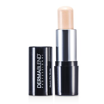 Dermablend Quick Fix Body Full Coverage Foundation Stick - Nude  12g/0.42oz