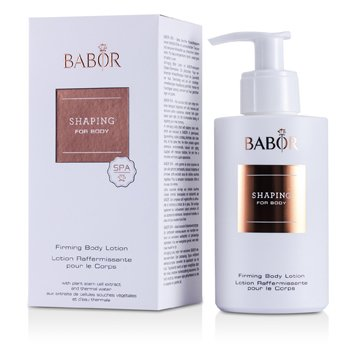 Babor Shaping For Body - Firming Body Lotion  200ml/6.7oz