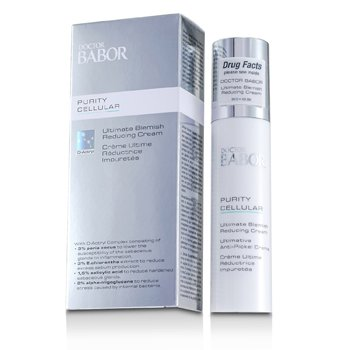Babor Purity Cellular Ultimate Blemish Reducing Cream  50ml/1.7oz