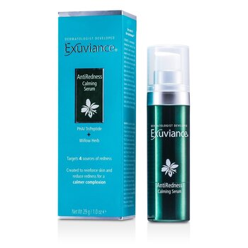 Exuviance AntiRedness Calming Serum  29g/1oz