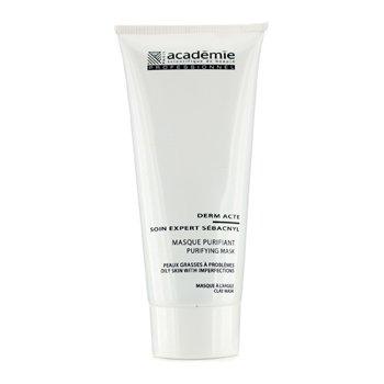 Academie Derm Acte Purifying Mask (Salon Size)  200ml/6.7oz