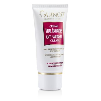 Guinot Anti-Wrinkle Cream  50ml/1.7oz