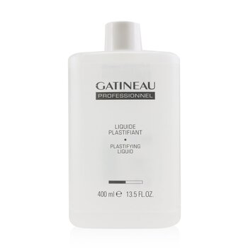 Gatineau Plastifying Liquid (Salon Size)  400ml/13.5oz