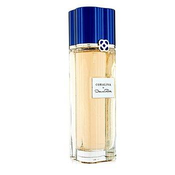 Oscar De La Renta Mi Corazon Eau De Parfum Spray  100ml/3.4oz