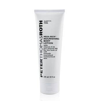 Peter Thomas Roth Mega-Rich Body Lotion  235ml/8oz