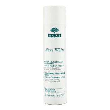 Nuxe Nuxe White Brightening Moisturizing Lotion  200ml/6.7oz