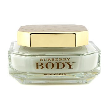Burberry Body Body Cream (Gold Limited Edition)  150ml/5oz