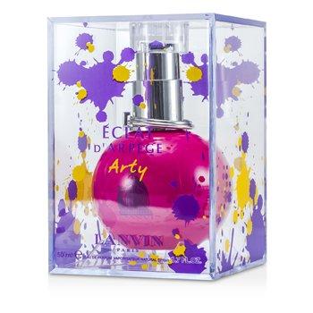 Lanvin Eclat D'Arpege Eau De Parfum Spray (Arty Limited Edition)  50ml/1.7oz
