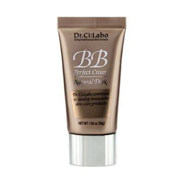 Dr. Ci:Labo BB Perfect Cream (Makeup Foundation) - Natural Dark  30g/1.05oz