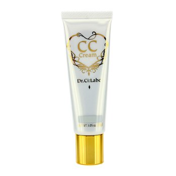Dr. Ci:Labo CC Cream (Makeup Base & Foundation)  30g/1.05oz