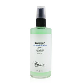 Baxter Of California Shave Tonic  120ml/4oz