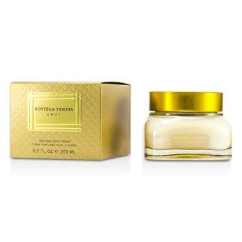 Bottega Veneta Knot Perfumed Perfumed Body Cream  200ml/6.7oz