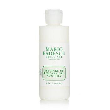 Mario Badescu Eye Make-Up Remover Gel (Non-Oily) - For All Skin Types  118ml/4oz