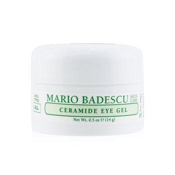 Mario Badescu Ceramide Eye Gel - For All Skin Types  14ml/0.5oz