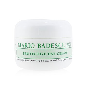 Mario Badescu Protective Day Cream - For Combination/ Dry/ Sensitive Skin Types  29ml/1oz