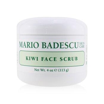 Mario Badescu Kiwi Face Scrub - For All Skin Types  118ml/4oz