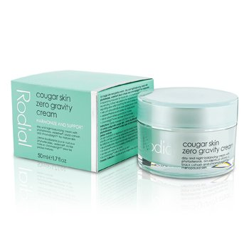 Rodial Cougar Skin Zero Gravity Cream  50ml/1.7oz