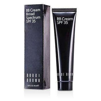 Bobbi Brown BB Cream Broad Spectrum SPF 35 - # Natural  40ml/1.35oz