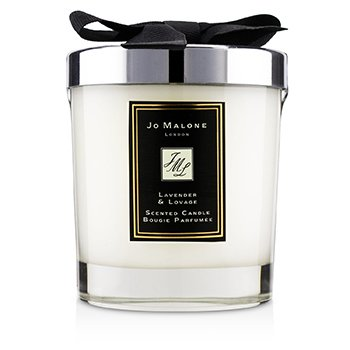 Jo Malone Lavender & Lovage Scented Candle  200g (2.5 inch)