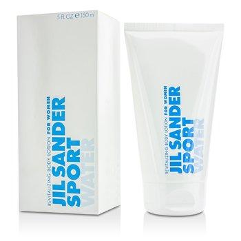 Jil Sander Sport Water Revitalizing Body Lotion  150ml/5oz