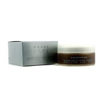 Culti Home Spa Exfoliating Body Scrub  200ml/6.66oz