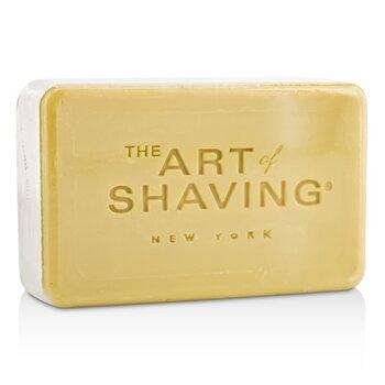 The Art Of Shaving Body Soap - Sandalwood Essential Oil  198g/7oz