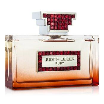 Judith Leiber Ruby Eau De Parfum Spray (Limited Edition)  75ml/2.5oz