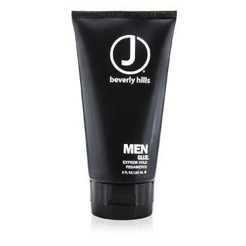 J Beverly Hills Men Glue Extreme Hold  150ml/5oz