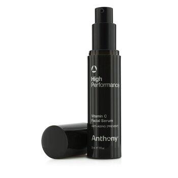 Anthony High Performance Vitamin C Facial Serum  30ml/1oz