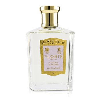 Floris Cherry Blossom Eau De Parfum Spray  100ml/3.4oz