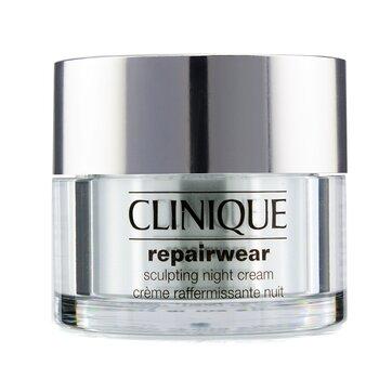 Clinique Repairwear Sculpting Night Cream  50ml/1.7oz